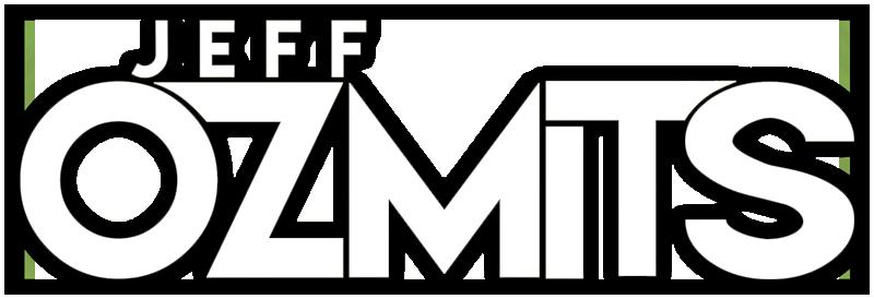 Jeff Ozmits